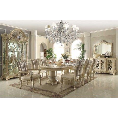36 Best Dining Room Images On Pinterest  Dining Room Sets Formal Glamorous Antique Formal Dining Room Sets Design Ideas