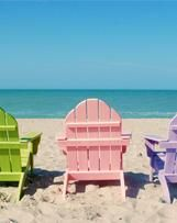 Captiva Island, Florida, is home to sugar-sand beaches and more than 250 types of shells. If you love Captiva Island, help make it 2014's Happiest Seaside Town by voting at Coastalliving.com!