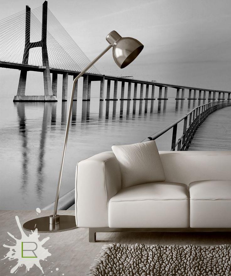Fototapeta Most