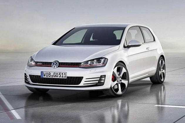 New VW MK7 Golf GTI Does 0-62 in 6.6 Seconds Bad Credit MSG Cars