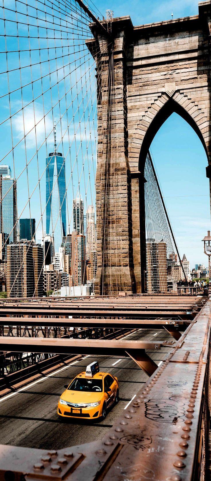 Top Wochenendtrips von New York!