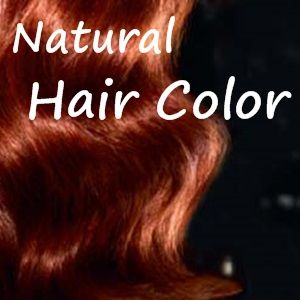 Make your own hair dye: Natural ways to color/dye your hair. Natural Hair color Recipes: