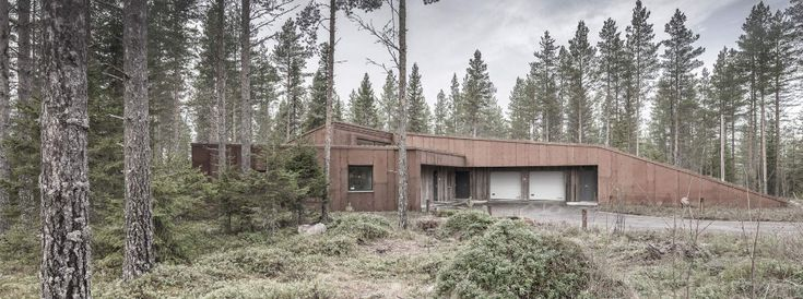 pátios na Finlândia – Pesquisa Google   – architecture