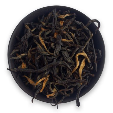 Classic Black - Informal Tea