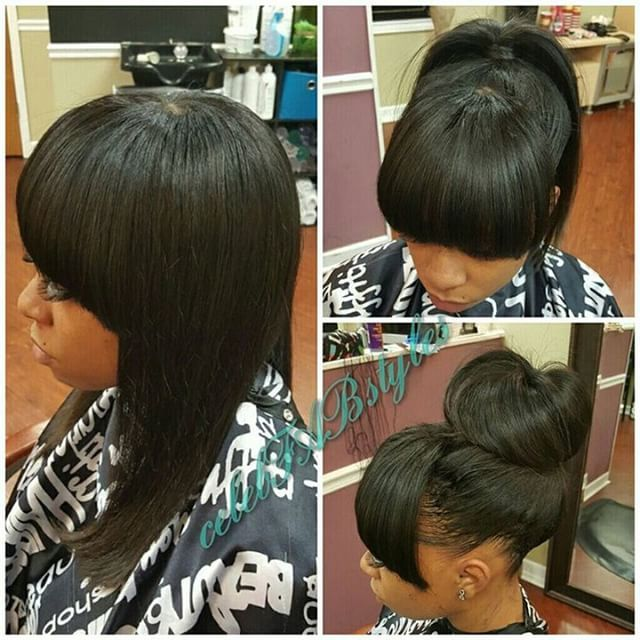 Natural Hair Stylist In Chattanooga Tn