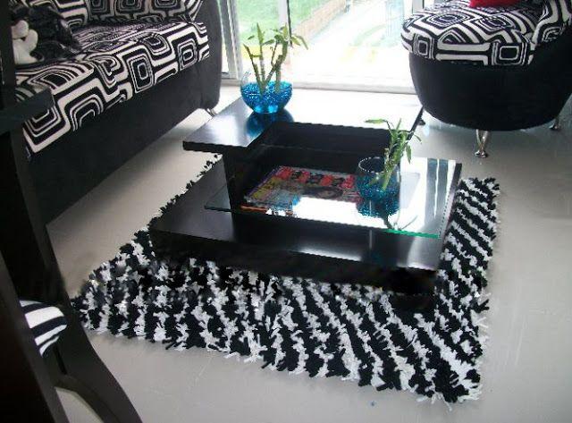 Tapetes, alfombras, decoración, casa, hogar, diseño  http://artesaniaymoda.blogspot.com/