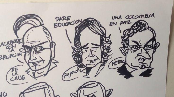EL MISMO CHISTE CADA ELECCIÓN PRESIDENCIAL cartoons freddy suscribete a ...