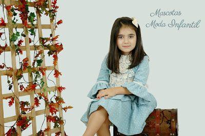 #modainfantil #otoñoinvierno #nini