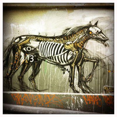 Top 6 Street Art Laneways in Melbourne