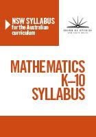 Mathematics K–10 syllabus