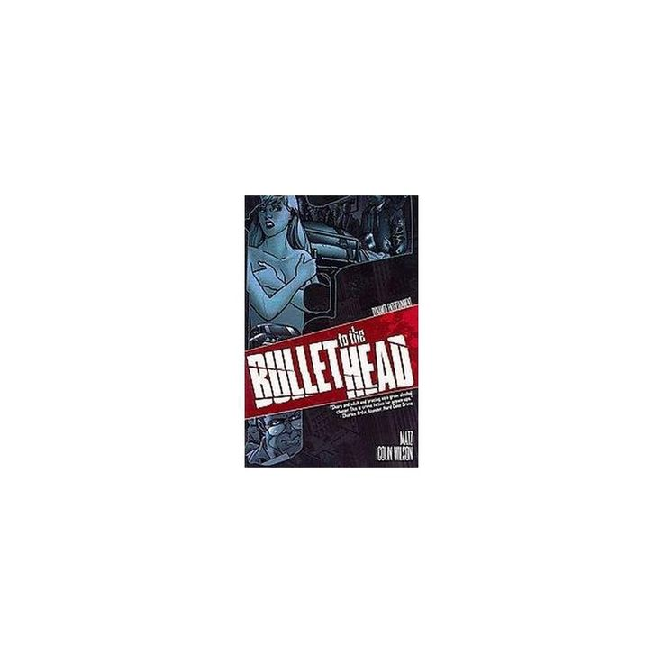 Bullet to the Head (Paperback)