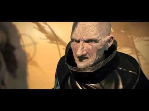 """French 3D Animated Short Film with English Subtitles: """"Embarqué"""" - by ESMA - YouTube"""