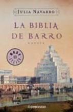 La biblia de barro-Julia Navarro