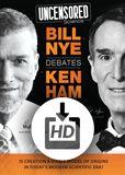Bill Nye vs Ken Ham debate science vs. creationism 2/4/14