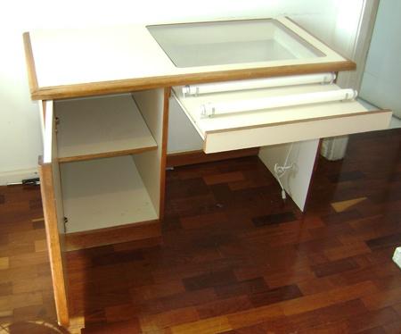 25 melhores ideias sobre mesa de desenho no pinterest - Mesas de arquitectura ...