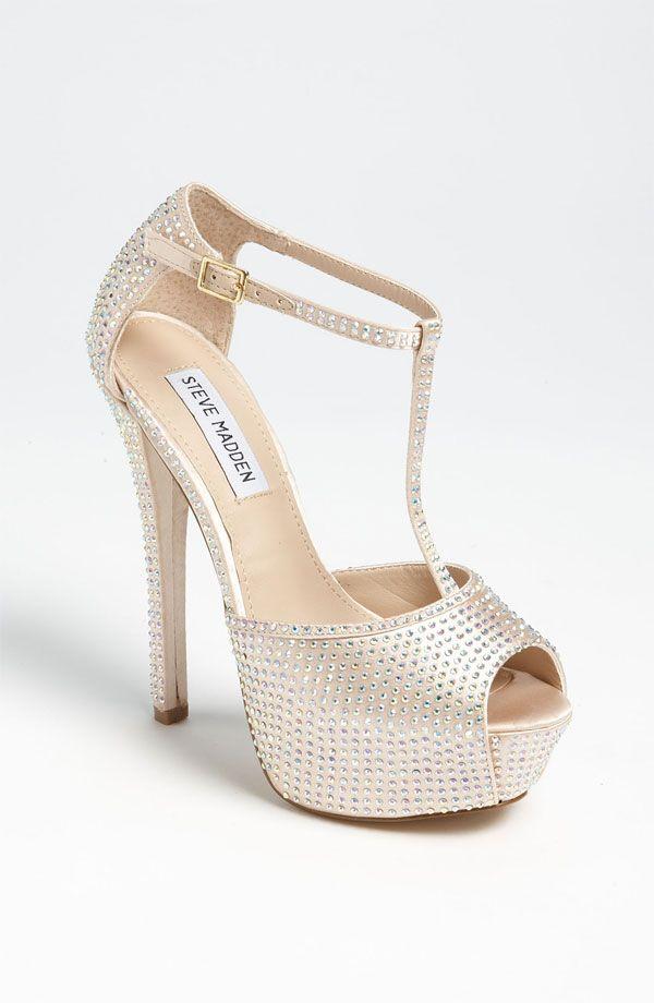 6in wedding heels? maybe!