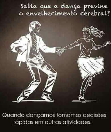 Dança de Salão - exercícios - qualidade de vida - alegria