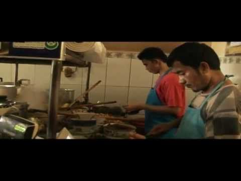 Pallu basa - makanan khas sulawesi