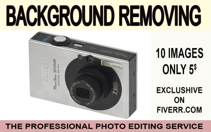 For only $5, I will do Images Background Remove. | Hi welcome to my GiG,Am a professional Photo Editor, I will provide you Background Removing Service100% sanctification GranteeMulti time RevisionOn time Delivery100% money Back GranteeAlso | On Fiverr.com