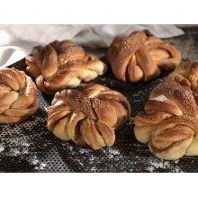 Kanelknuter fra Bakeriet i Lom | TINE.no