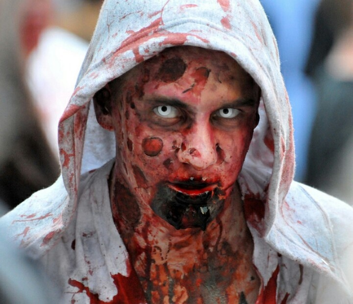 have fun with these great zombie costumes that are perfect for scaring the guests at a costume party or just have a blast staying home frightening - Zombies Pictures For Halloween