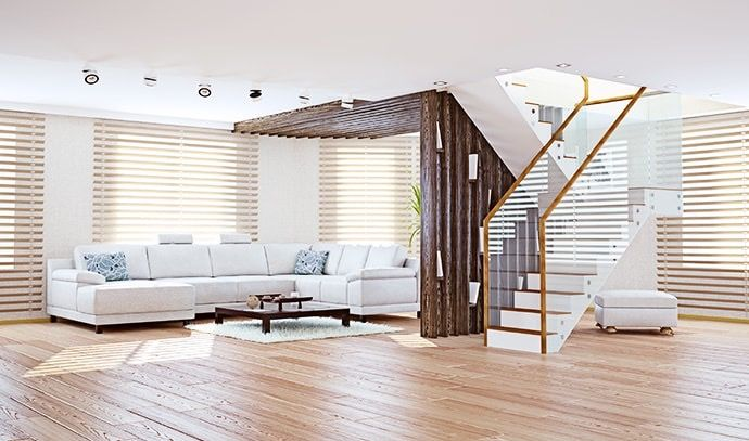 Preparing your house for sale: window dressings | 19 July 2016 | Homeloans.com.au | Blog | 3 Pea's Property Styling Press / Media
