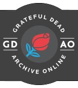 The Grateful Dead Archive Online (GDAO) is a socially constructed collection comprised of over 45,000 digitized items drawn from the UCSC Library's extensive Grateful Dead Archive (GDA) and from digital content submitted by the community and global network of Grateful Dead fans.