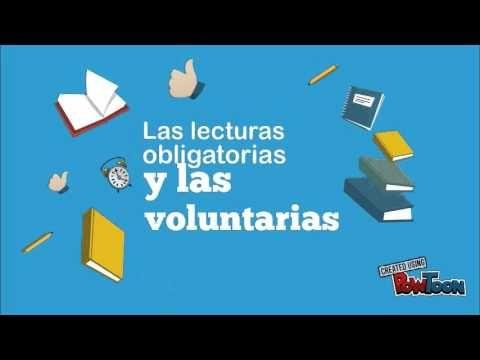 Presentación 'Creativa' de tu tablero, por Salomé Blanco López. ¿Cómo acceder a bibliotecas digitales? La respuesta, en su Powtoon :)