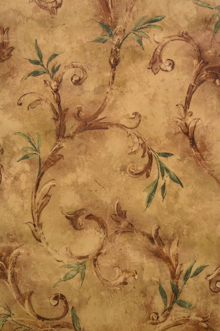 Tuscan Patterns Formal Faux Gold Tuscany Wallpaper 305a 304e Tuscan Kitchen Tuscan Wallpaper Tuscan