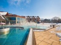 Thermal Pools in Szaflary //