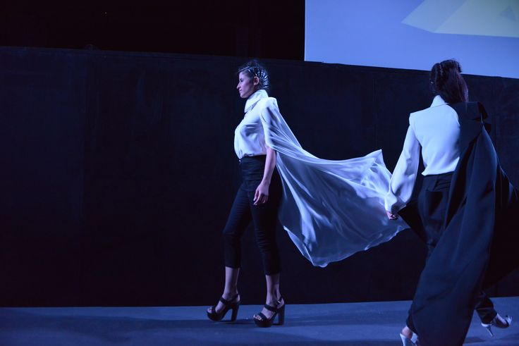 Fashion Inspiration - Delta Motivation 2015 at Warehouse 7