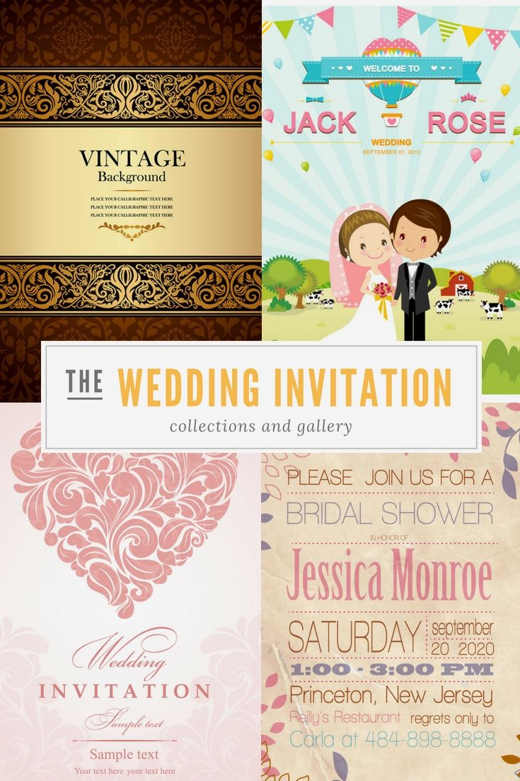World Class Wedding Invitation Cards Design Online For Your