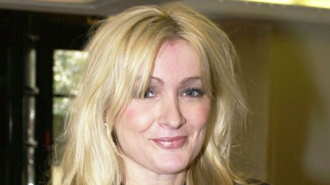 Caroline Aherne: Royle Family writer and actress dies aged 52