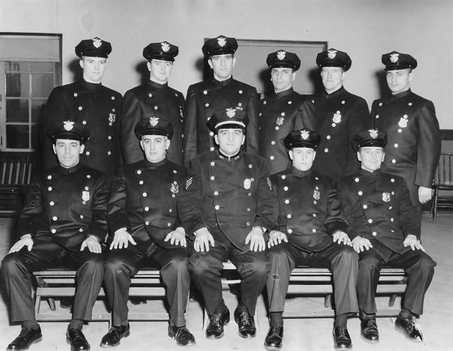 History – New Bedford Police Department | Police history