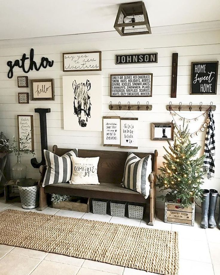 Farmhouse Foyer Quotes : Best quot everyone s a bit of fixer upper that what it