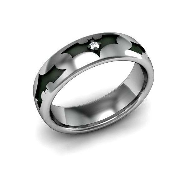 1000+ Ideas About Batman Wedding Rings On Pinterest