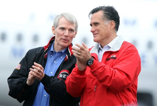 """""""Conservative Senator Rob Portman Now Supports Gay Marriage Because His Son Is Gay""""  Unfortunately, his love for his son has exceeded his love for the Lord.  This is the danger of taking the focus off Jesus and placing it on something else.  His distorted view of scripture will now influence everyone he comes in contact with on a spiritual level.  The enemy has successfully corrupted Mr. Portman's spiritual walk."""