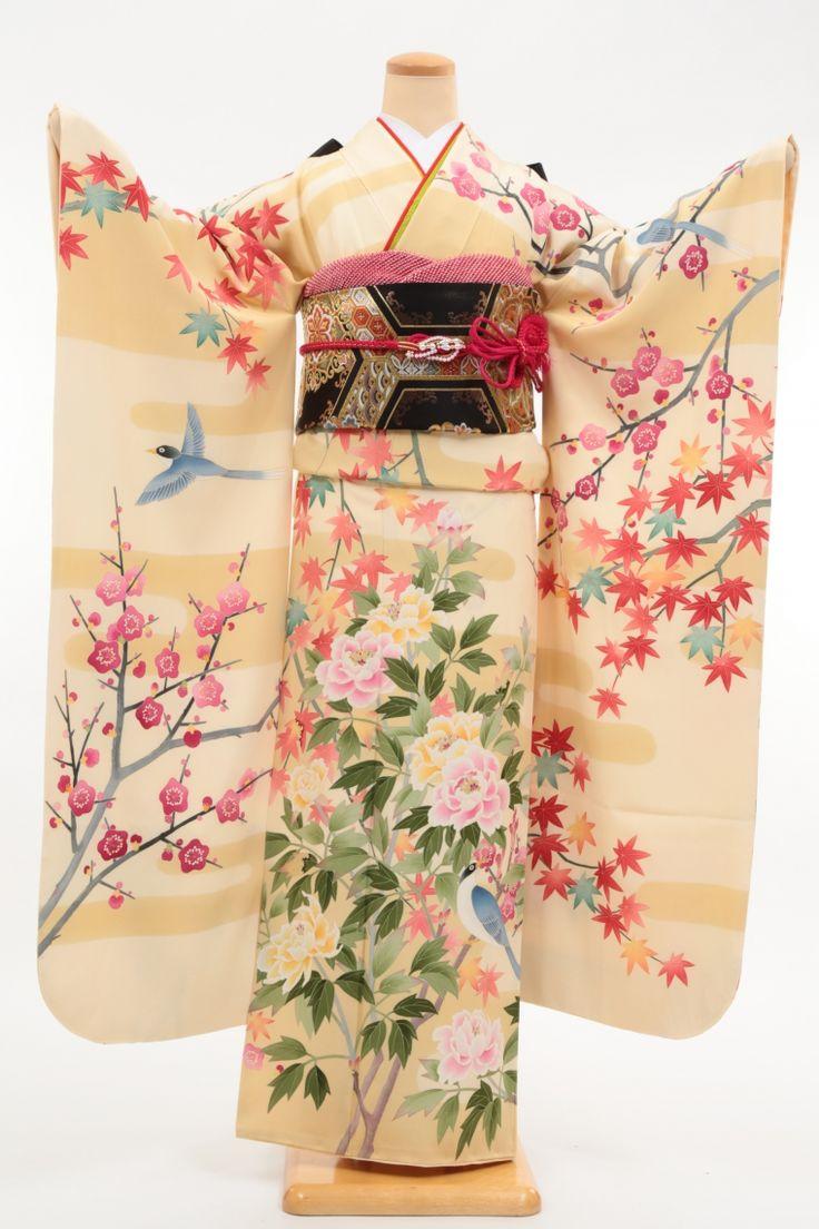 Kimono kiralama | kimono kiralama Waraku-104-L-kaw0273