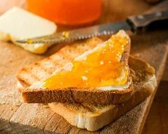 Confiture de potiron à l'orange (facile, rapide) - Une recette CuisineAZ