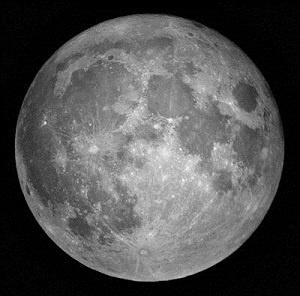 Corsa all'oro sulla Luna