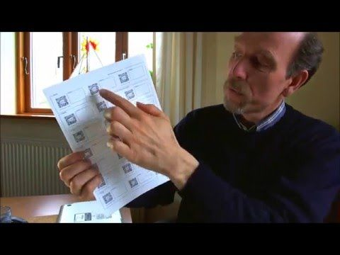 moby.cards business - QR-Code-Marketing vom Feinsten! Präsentiert von GRÖN INTERNET ERFOLG - YouTube