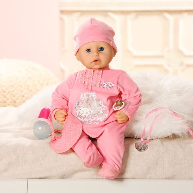 Baby Annabell £36.99
