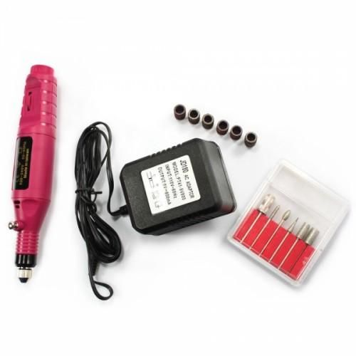 Electric Manicure   Nail Art Drill