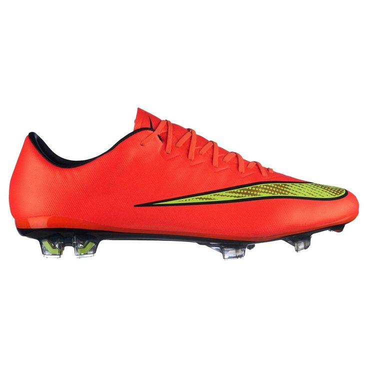 Nike Mercurial Vapor X Men\u0027s Firm-Ground Soccer Cleat