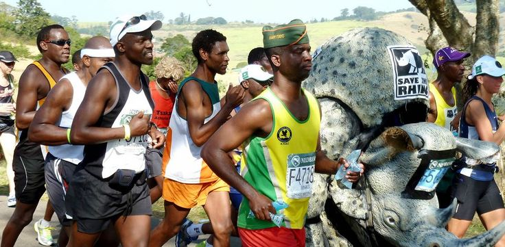 The Comrades Marathon has showcased long-distance running legends – South African Tourism