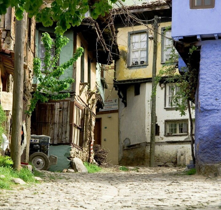 Turkey,Bursa