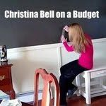 Lighting ideas on a Budget.... Christina Bell - YouTube