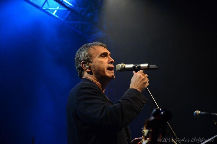 Γιώργος Νταλάρας: Ίσως από την ανάγκη να είμαι δίπλα σε ανθρώπους με ταλέντο, να βγήκε το χυδαιολόγημα ότι θέλω να τους καπελώσω όλους...