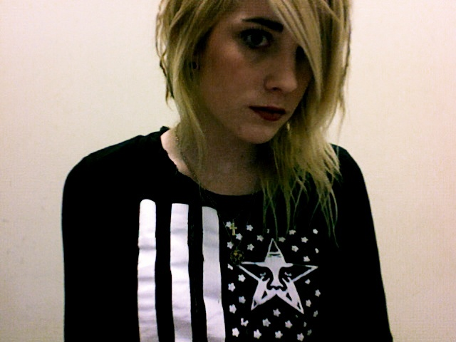 dark eyebrows, light hair | Dark eyebrows, Light hair, Hair