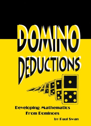 Domino activities by Dr Paul Swan.
